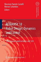 Robot-Design-Dynamics-and-Control